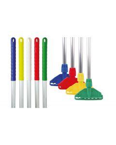 Hygiene Handle & Plastic Kentucky Fitting