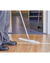 Eco Mop Floor Duster System