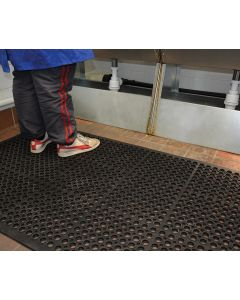 Rubber Anti-fatigue & Entrance Mat